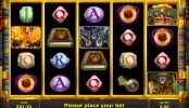 Tragaperras gratis de casino en línea Win Wizards