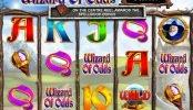 Juego de casino Wizard of Odds en línea gratis
