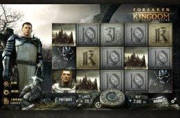 Tragaperras de casino Forsaken Kingdom