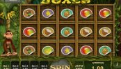 Tragaperras gratis de casino Fruit Boxes