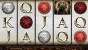 Juega la tragaperras Game of Thrones - 243 ways