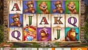 Juega gratis Goldilocks and the Wild Bears