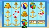 Picture from online slot machine Hot Party