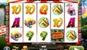 Play free slot game Pandamania no deposit