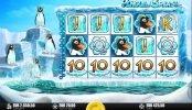 Juega la tragaperras Penguin Splash