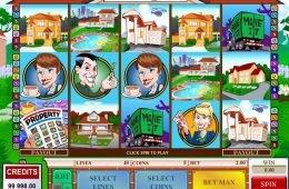 Tragamonedas gratis de casino Prime Property