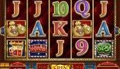 Tragamonedas de casino Royal Cash