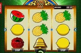 Tragaperras online Arcade