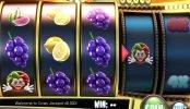 Máquina tragaperras de casino Crazy Jackpot 60,000