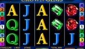 Tragaperras de casino Crown Gems
