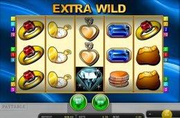 Tragaperras Extra Wild en línea