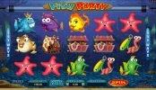 Juega gratis la tragaperras de casino Fish Party