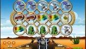 Tragaperras de casino Hot Wheels