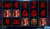 Tragamonedas de casino Wild Blood
