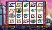 Tragaperras de casino Wonder Woman