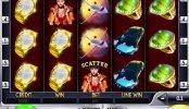 Máquina tragamonedas de casino en línea 9 Figures Club