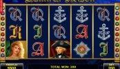Tragamonedas gratuita sin depósito Admiral Nelson