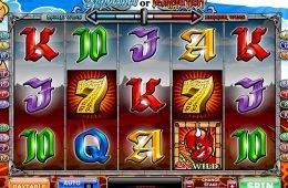 Juego de casino online Innocence or Temptation