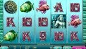 Máquina tragamonedas online Atlantis Queen