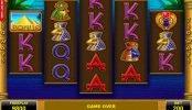 Juego de casino online Eye of Ra