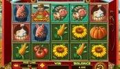 Tragaperras gratis de casino Farm of Fun