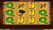 Tragaperras gratis de casino Fire of Egypt