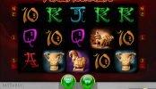 Juega gratis la tragaperras de casino, First Dynasty