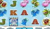 Juego gratis de casino, Flowers: Christmas Edition