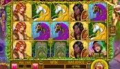 Prueba el juego de casino online Forest Harmony