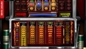 Imagen del juego de casino online Hell Raiser