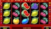 Tragaperras de casino online Hot Star
