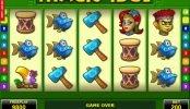 Juego de casino Magic Idol
