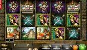 Haz girar el juego de casino Maya Gold