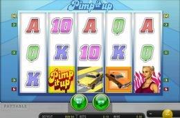 Tragaperras de casino, Pimp It Up