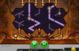 Divertida tragaperras de casino, Pipeliner