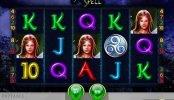 Tragamonedas gratis de casino, Secret Spell