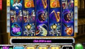 Tragamonedas de casino, The Big Easy