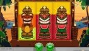 Máquina tragamonedas de casino, Tiki Shuffle