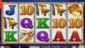 Imagen de la tragamonedas de casino en línea, Treasure Hunt