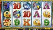 Máquina tragaperras de casino 5 Elements