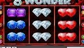 Juego online sin depósito 8th Wonder