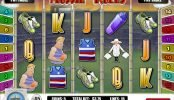 Tragamonedas Aussie Rules de Rival Gaming