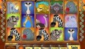 Tragaperras online gratuita sin depósito Big Game