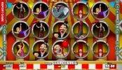 Máquina tragaperras online gratuita Big Top Circus
