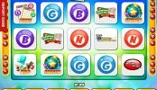 Máquina tragaperras online gratuita Bingo Slot
