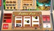 Tragamonedas online Captain Cash de Betsoft