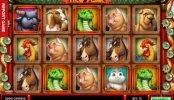 Juego gratis no descargable Chinese New Year
