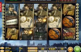 Juega gratis Detective Chronicles