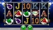 Haz girar la máquina tragamonedas Diamond Casino