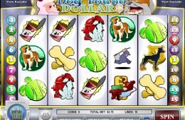 Juego de casino gratis Dog Pound Dollars